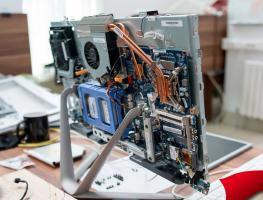 Как устроен и работает современный телевизор