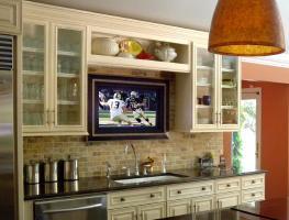 Выбираем лучший кухонный телевизор