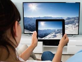 Все способы синхронизации iPad с телевизором