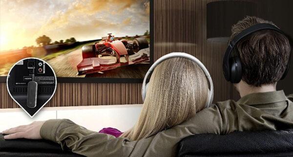 Bluetooth адаптер для телевизора