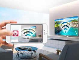 Как подключить iPhone к любому телевизору