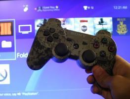 Все способы подключения PS3 к телевизору