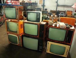 Куда девать старый телевизор? Скупка и утилизация телевизоров