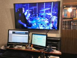 Вывод звука с компьютера на телевизор