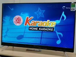 Как сделать домашнее караоке на телевизоре