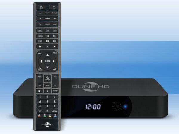 Dune HD Pro 4K
