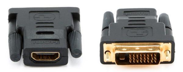 HDMI, DVI