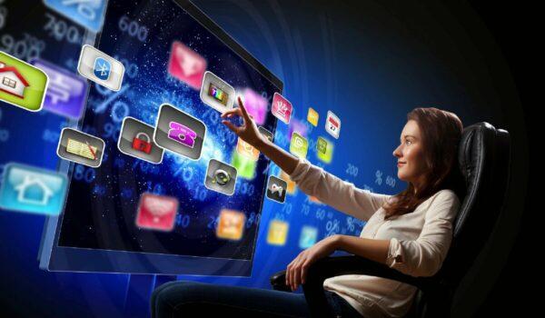Цифровая сеть