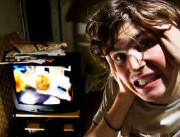 Телевизор-убийца, или 10 фактов вредоносного влияния ТВ