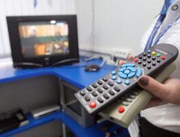 Сколько россиян смотрят телевизор: статистика 2019