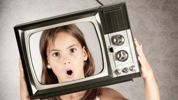 Телевизор вместо головы